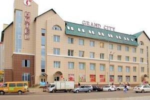 Гостиница Гранд-сити