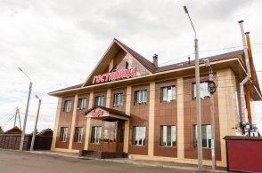 Гостиница Мотель Амур
