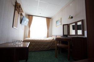 Гостиница Аркадия: 2-местный Эконом