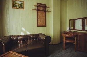 Гостиница Аркадия: 2-местный Стандарт улучшенный