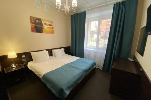 Гостиница Декабрист: Номер 3 - эконом